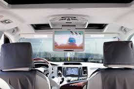 overhead dvd player install dual sunroof toyota sienna toyota sienna overhead dvd player 1