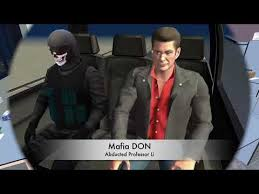 virus mafia new shooting games 2021