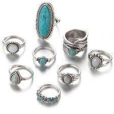 Opal Silver Coloured Costume Jewellery for sale | eBay