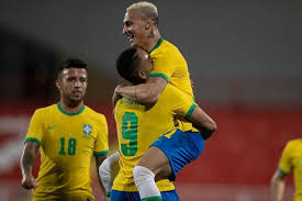 Maybe you would like to learn more about one of these? Brazil U23 Vs Germany U23 Prediction Preview Team News And More Tokyo Olympics 2020