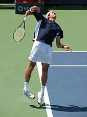 As the video shows, when … Milos Raonic Wikipedia