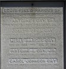Louis Fields Hargus, Sr (1872-1947) - Find A Grave Memorial