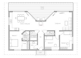 Michael Janzenu0027s Small Home House Plans