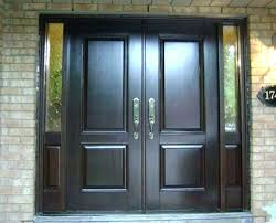 Rustic double front door Glass Wood Double Front Door Double Front Doors Black Also Double Front Doors Solid Wood Make Double Wood Double Front Door Strattonsocietyorg Wood Double Front Door Image Of Rustic Double Entry Doors With Glass
