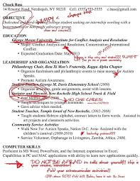 The Ultimate Resume Master Guide College Magazine