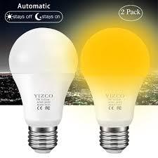 Yellow Lights And Bugs Cheap Dusk Sensor Light Find Dusk Sensor Light Deals On