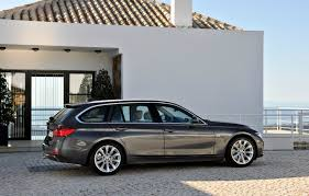 new car releases australia 2013BMW 3Series Touring F31 gets launched in Australia