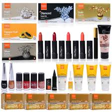 12 pc vlcc skin care kit get 12 pc makeup kit by belle paris kits home18