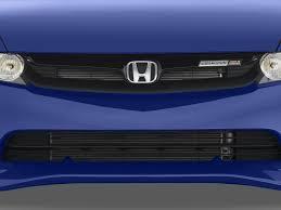 Image: 2008 Honda Civic Sedan 4-door Man Si Mugen Grille, size ...