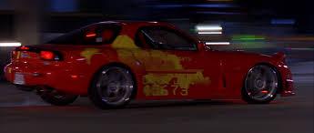 1993 mazda rx7 fast and furious. orange juliusu0027 rx7 side viewpng 1993 mazda rx7 fast and furious
