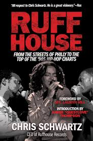 Ruffhouse Records CEO Chris Schwartz On The Fugees, Lauryn Hill And His New  Memoir