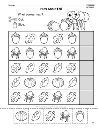 Aabb Worksheet PatternsResults For Ab Pattern Kindergarten Guest The Mailbox Pattern