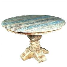 inch round pedestal table high dining 42 east west furniture shelton di
