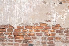 old brick wall texture damaged brown