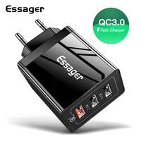 PD & USB <b>Charger</b> - <b>ESSAGER</b> Official Store