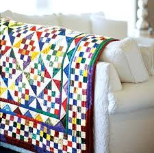All People Quilts – co-nnect.me & ... This Scrappy Sensation Is Composed Of Two Straight Set Blocks Careful  Color Placement Creates Quilts Patterns ... Adamdwight.com