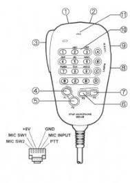 yaesu microphone wiring diagram the wiring diagram yaesu ft1500m mic wiring qrz forums wiring diagram