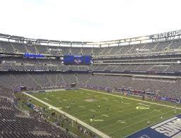 Metlife Stadium Section 232 A Seat Views Seatgeek