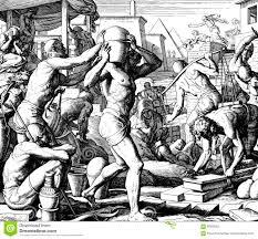Risultati immagini per religioni la schiavitù