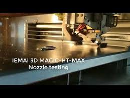 Купить <b>3D</b> принтер IEMAI <b>MAGIC</b>-HT-MAX в Москве и всей РФ ...