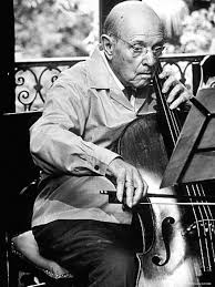 Image result for pablo casals