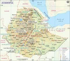 كم عدد سكان اثيوبيا ؟