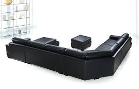 modern black couches decor black sofa and modern black leather sectional sofa set black design co