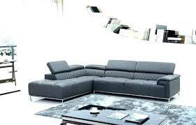 modern grey couches. Simple Modern Modern Gray Leather Sofa Set Tosh  Furniture Grey Sofas Intended Modern Grey Couches