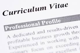 Curriculum Vitae Cv Vs Resume Best What Is A CV Curriculum Vitae