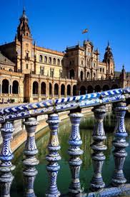 Испания от А до Я отдых в Испании города курорты погода Испания