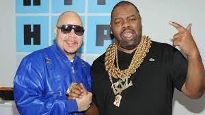 Fat Joe Called Biz Markie's Wife Every ...