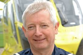 Batley's Captain Steve Cobb calls time on decade long life-saving role. Share; Share; Tweet; +1; Email. Capt Steve Cobb retires from flying for the ... - Cobb