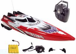 mini rc boat remote radio control