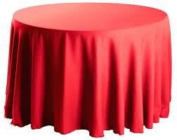 120 round tablecloth faux burlap white