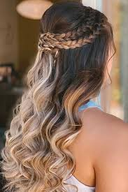 40 types of french braid to experiment