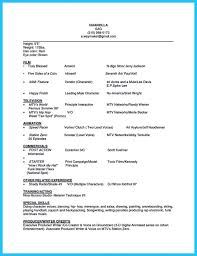 ... Does A Resume Need To Be One Page ...