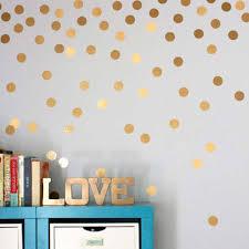 Small Picture Polka Dots Spot Wall Sticker