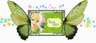 Tinkerbell Invitations Printable Tinkerbell Free Printable Party Kit Oh My Fiesta In English