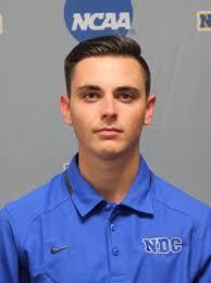 Ryan Ware - Men's Soccer - Notre Dame College Athletics