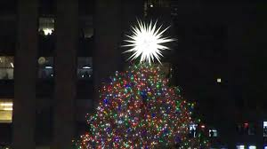 When Is Rockefeller Christmas Tree Lighting 2018 Watch 2018 Rockefeller Center Christmas Tree Lighting