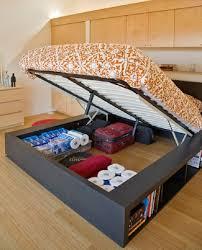 Aufbewahrungsideen im Schlafzimmer - 35 ausgeklügelte Lösungen ...