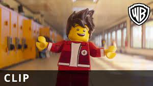 The LEGO® NINJAGO® Movie - Clip - Warner Bros. UK - YouTube