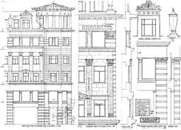architectural buildings drawings. Interesting Buildings Buildings By Hand The Design Process Through Drawing  Folio  Architectural Review Intended Drawings