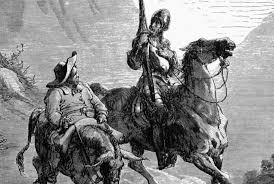 things you might not know about don quixote mental floss