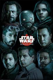star wars rogue one poster. Delighful One To Star Wars Rogue One Poster A