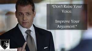 Quotes By Harvey Specter Will Make Your Day Ankit2world