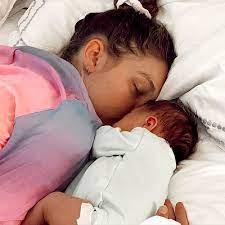 Gigi Hadid, Zayn Malik's Daughter's ...