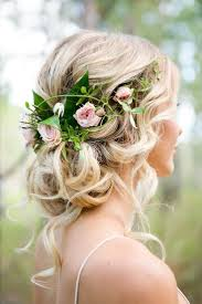 Hair Style Pinterest best 25 rustic wedding hairstyles ideas rustic 8716 by wearticles.com