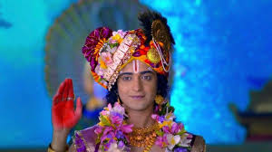 Krishna tells radha to fulfill his demand if she wants him to stop balram. Radhakrishn Season 1 Krishna To Rule Dwarka In An Unexpected Turn Of Events Krishna Is Voted To Be The King In 2021 Krishna Krishna Radha Painting Cute Krishna