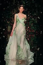 emerald green wedding dress oh vera if you still like green